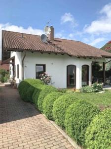 Einfamilienhaus Mössing-Öschingen